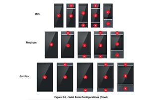 project ara configuration selon format