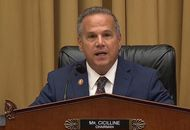 Photo David Cicilline président du Comité