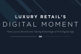marques de luxe digital