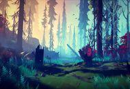 Le jeu de survie Among Trees