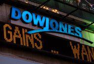 Bourse Dow Jones