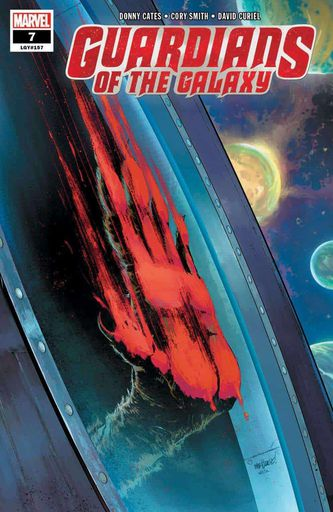 Les Gardiens de la Galaxie #7