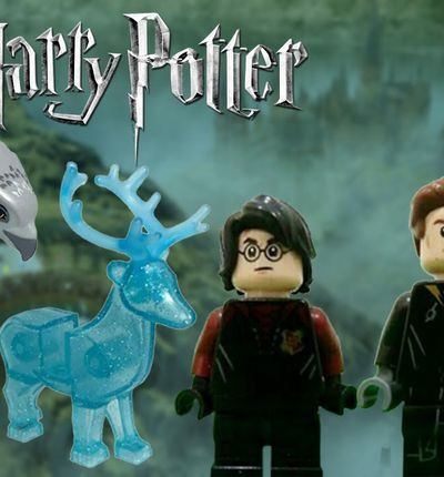 Sets LEGO Harry Potter