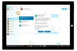 Skype Bot