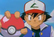 Pokémon Mewto Strikes Back Evolution le film
