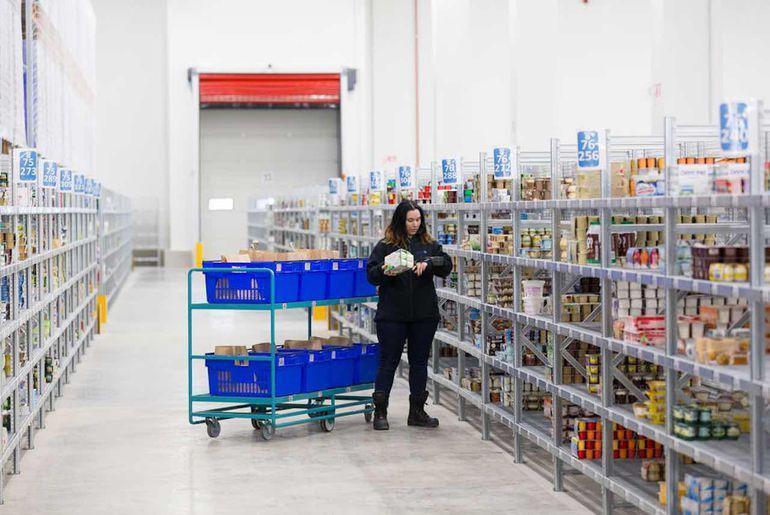 Carrefour va investir dans l'IA.