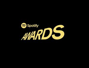 logo spotify awards