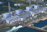 Fukushima vu du ciel