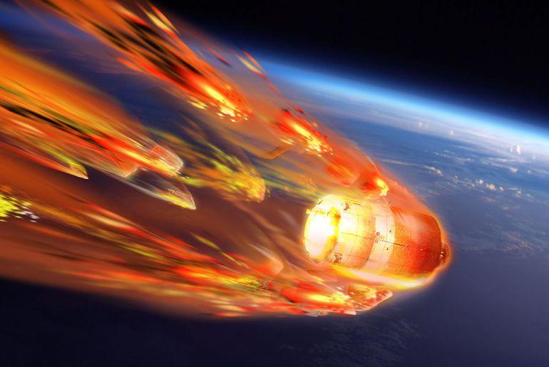 La NASA veut un nouveau bouclier thermique pour partir à la conquête du système solaire