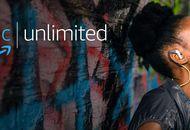 Music Unlimited d'Amazon
