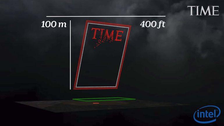 schema drones TIME magazine