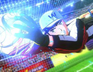 Thomas Price dans le jeu Captain Tsubasa : Rise of New Champions