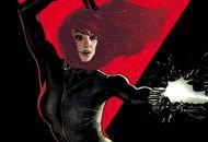 black widow comics marvel 2020