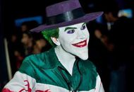 joker cosplay super-vilain batman