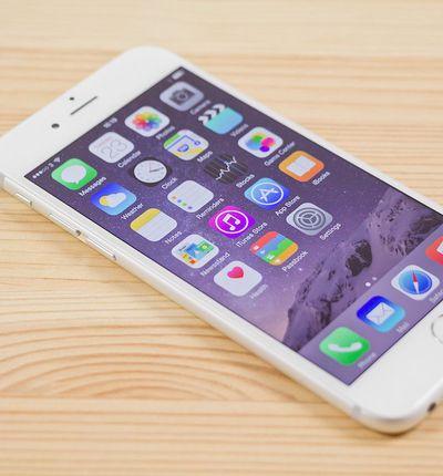 LiFi iphone iOS apple batteries USB
