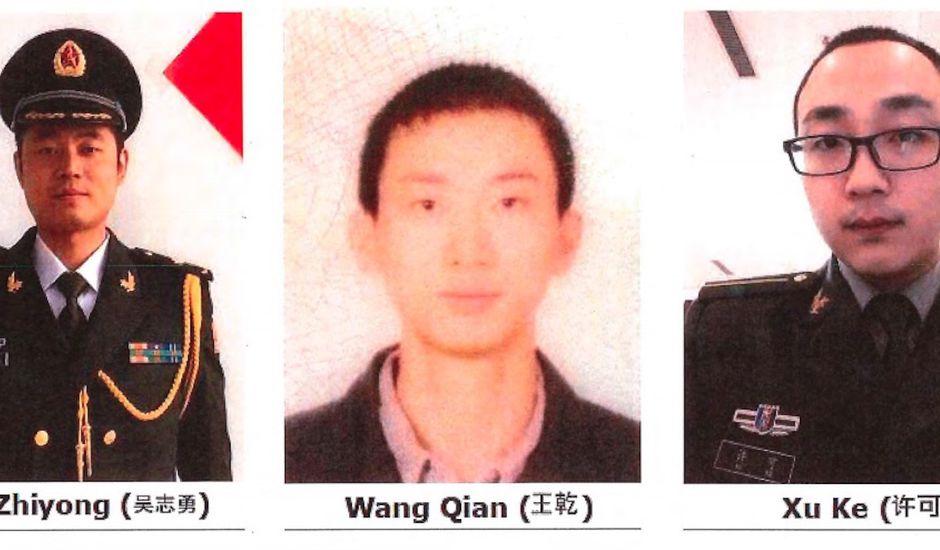 Scandale Equifax : des hackers chinois ont été arrêtés.