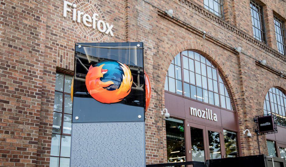 Mozilla va commercialiser un abonnement VPN depuis Firefox