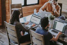 webinar Jamespot sur la diffusion de connaissance dans les organisations