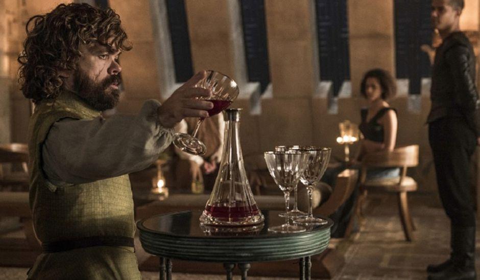 Un viticulteur français recrée le vin de la série Game of Thrones