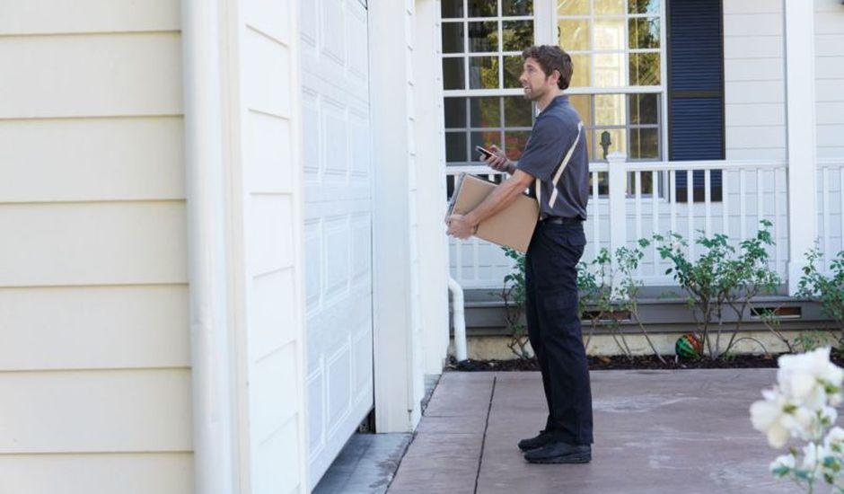 Avec Key for Garage, Amazon propose de livrer vos colis directement dans votre garage.