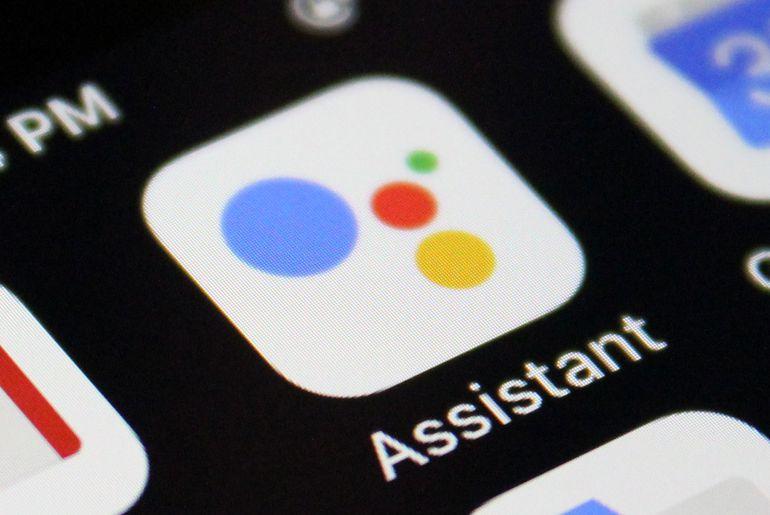 Modifications apportées à Google Assistant
