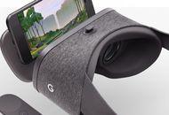 Le casque Daydream View de Google.