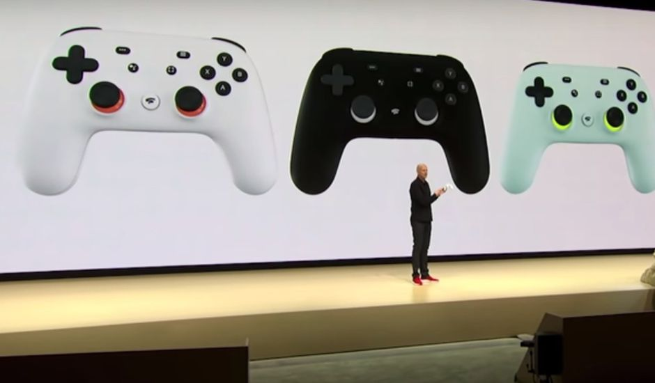 On en sait plus sur la plateforme Stadia de Google