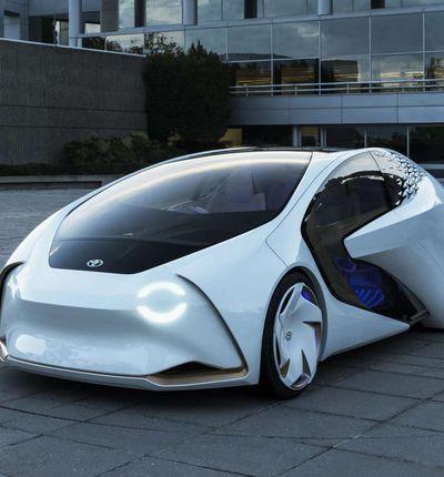 Un consortium autour des voitures autonomes voit le jour.
