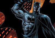 batman super-héros robert pattinson