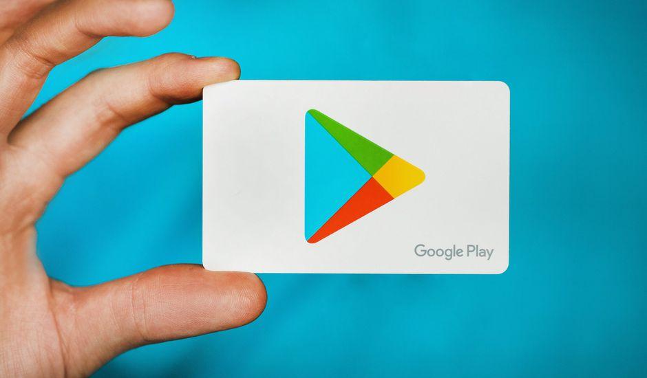 Google Play Store : comme sur l'App Store, la taxe sur les achats in-app passe à 15%