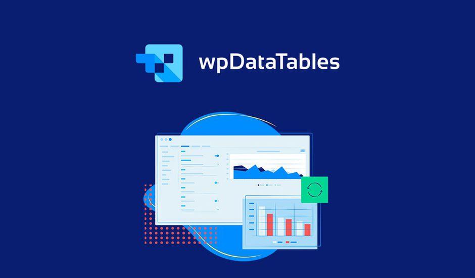 Ce plugin WordPress transforme vos données en tableaux et graphiques, sans avoir à coder