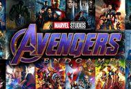 Sorties 2019 2020 Marvel studios Avengers Endgame