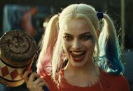 Harley Quinn dans Suicide Squad de David Ayer