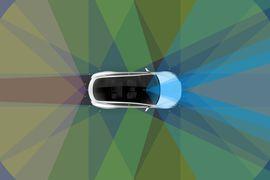 Tesla rachète DeepScale.