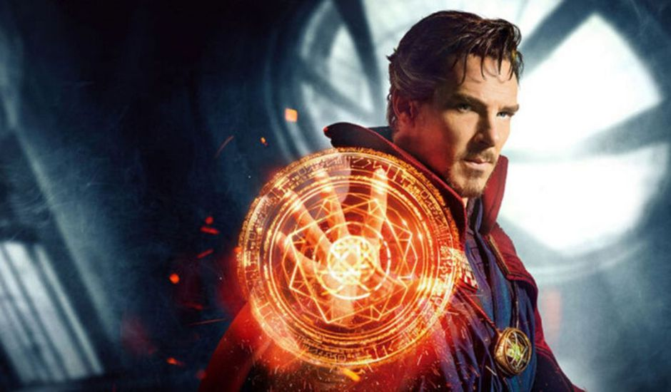 doctor strange in the multiverse of madness sam raimi scott derrickson marvel