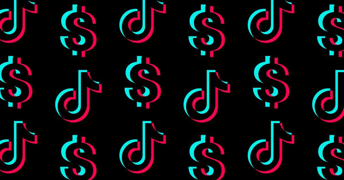 TikTok des offres publicitaires variées pour un réseau bien monétisé