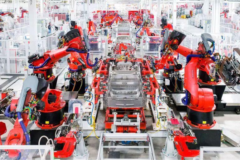 Tesla devrait construire une Gigafactory à Shanghaï