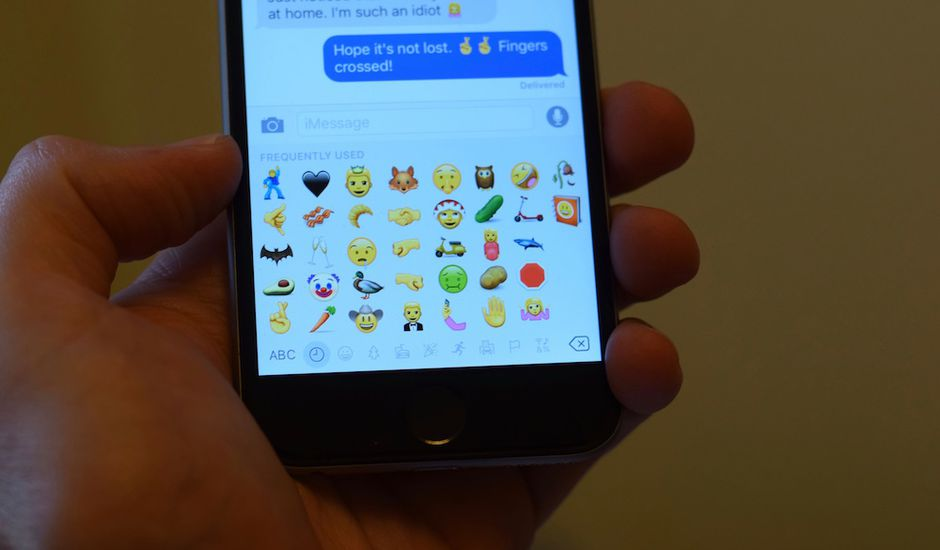emojis 2016 unicode