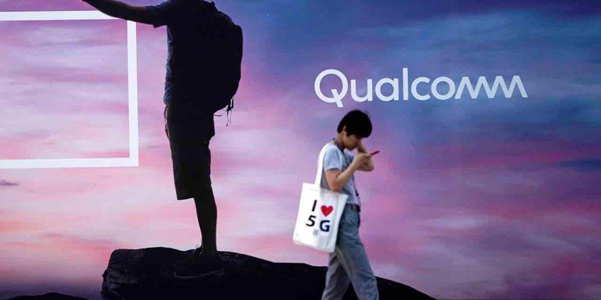 Qualcomm assure ses arrières en ne négligeant pas la 4G