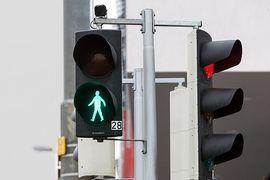 Une nouvelle génération de feux de signalisation va voir le jour.
