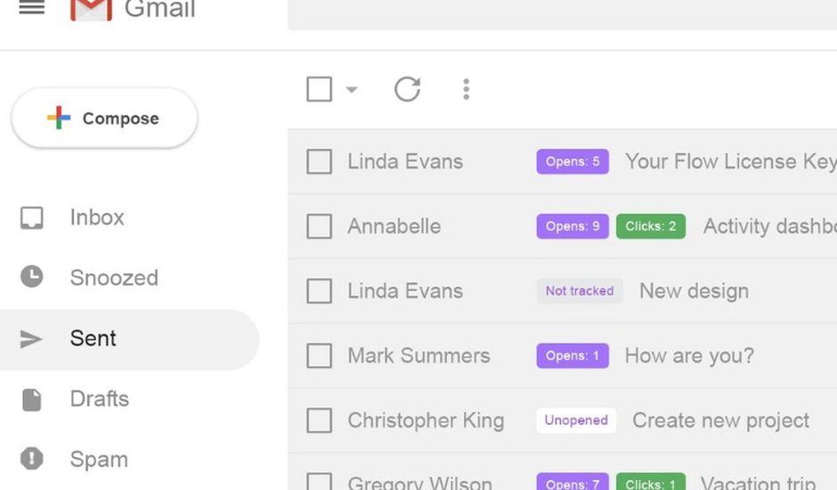 outil extension chrome programmation mail snovio