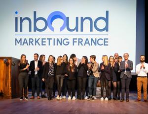 Évenement Inbound Marketing France 2020