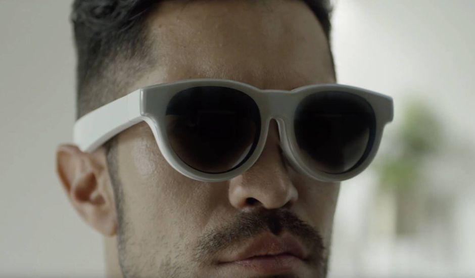 Des lunettes de réalité augmentée Samsung pour bientôt ?