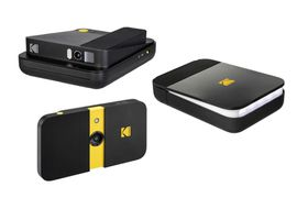 Kodak sort une nouvelle gamme d'appareils photo.