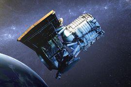 La NASA annonce l'arrivée d'une horloge atomique.