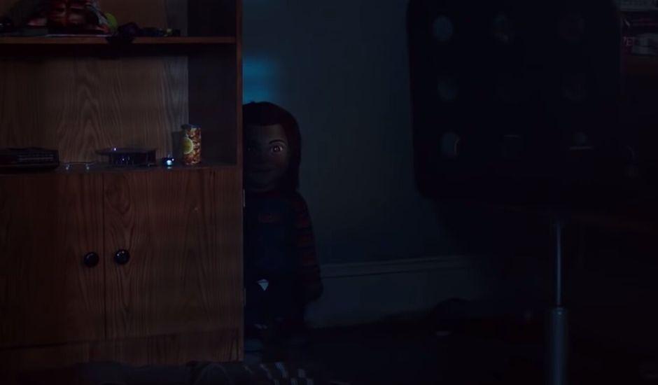 Le premier trailer du film Child's Play