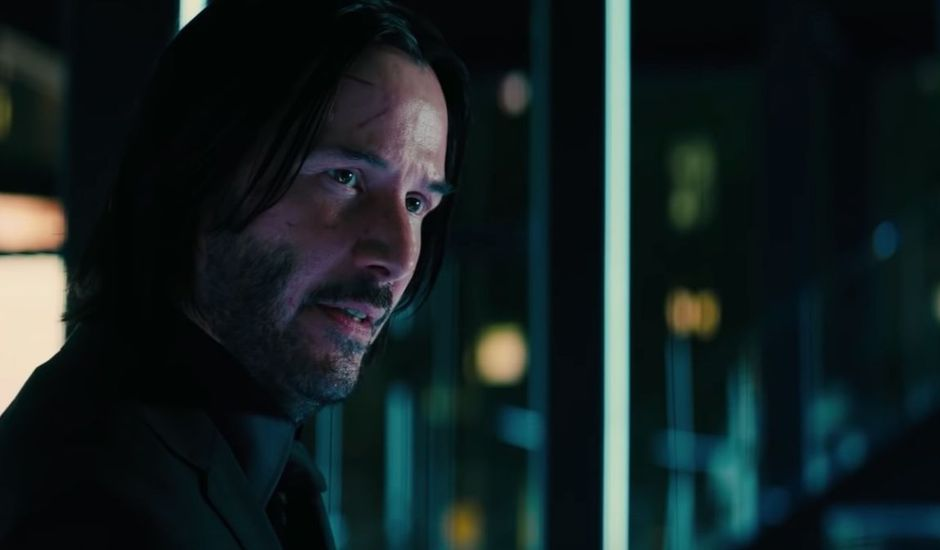 john wick serie the continental keanu reeves