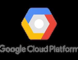logo Google Cloud Platform