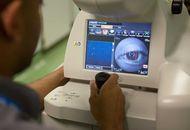 Deepmind détecte les maladies des yeux