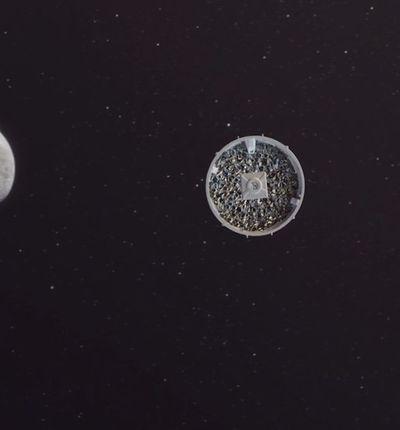 La NASA fait appel à Rocket Lab pour lancer un satellite en orbite lunaire.
